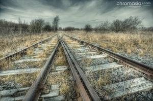 The Old Forgotten Tracks - Chromasia.com